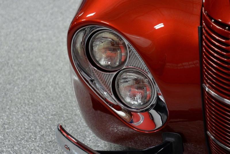 Ford & Mercury 1939 - 40 custom & mild custom - Page 8 58853124