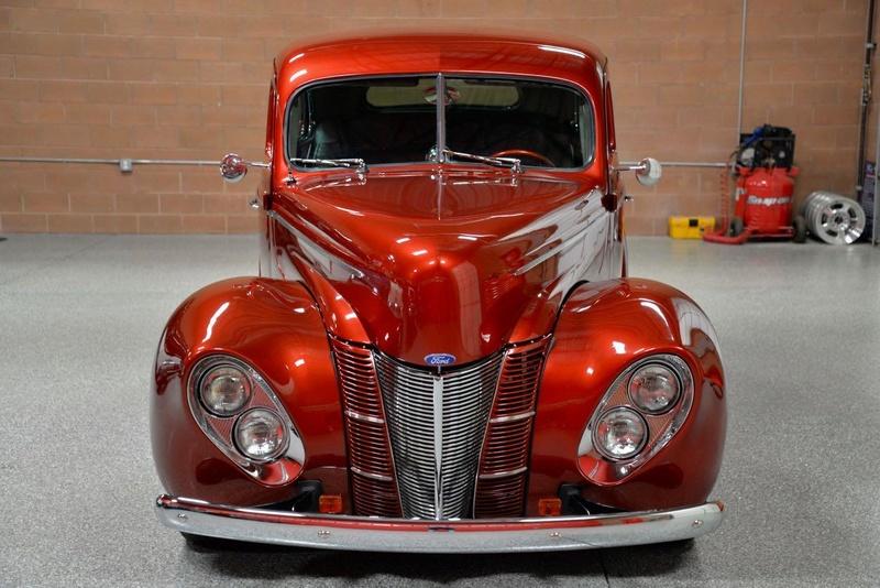 Ford & Mercury 1939 - 40 custom & mild custom - Page 8 58853125