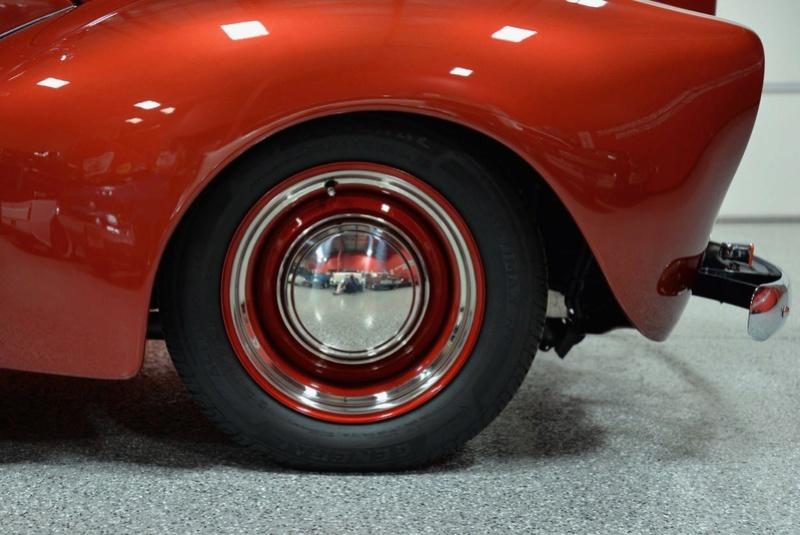 Ford & Mercury 1939 - 40 custom & mild custom - Page 8 58853126