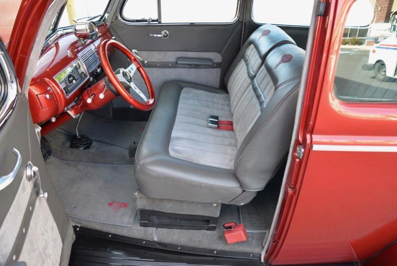 Ford & Mercury 1939 - 40 custom & mild custom - Page 8 58853127