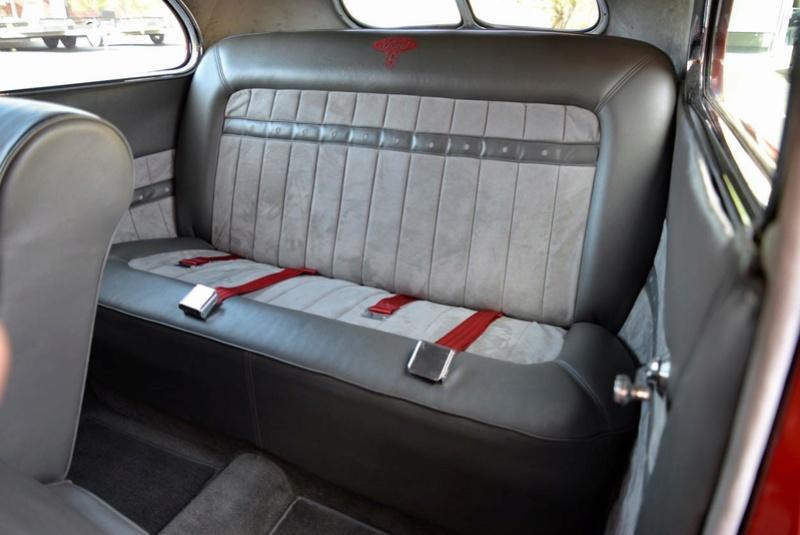 Ford & Mercury 1939 - 40 custom & mild custom - Page 8 58853129