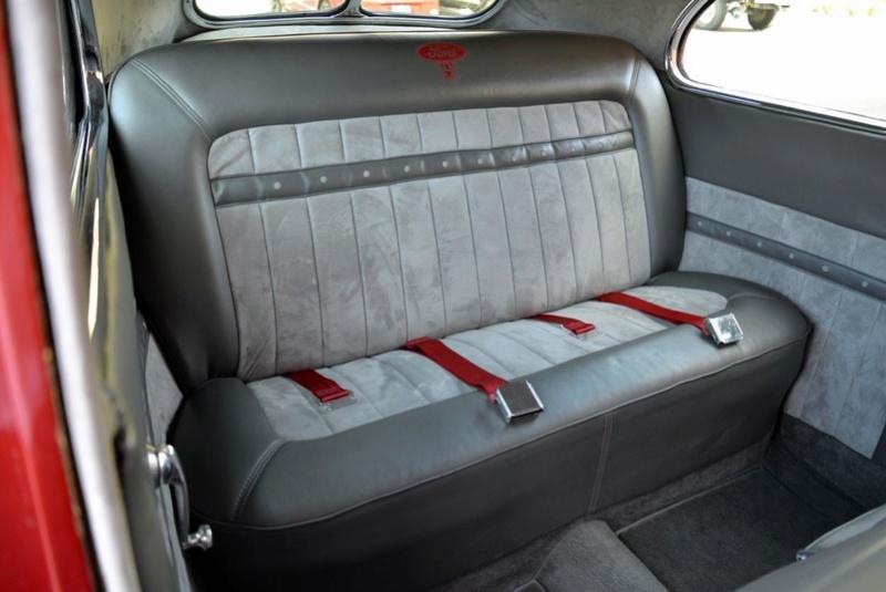 Ford & Mercury 1939 - 40 custom & mild custom - Page 8 58853130