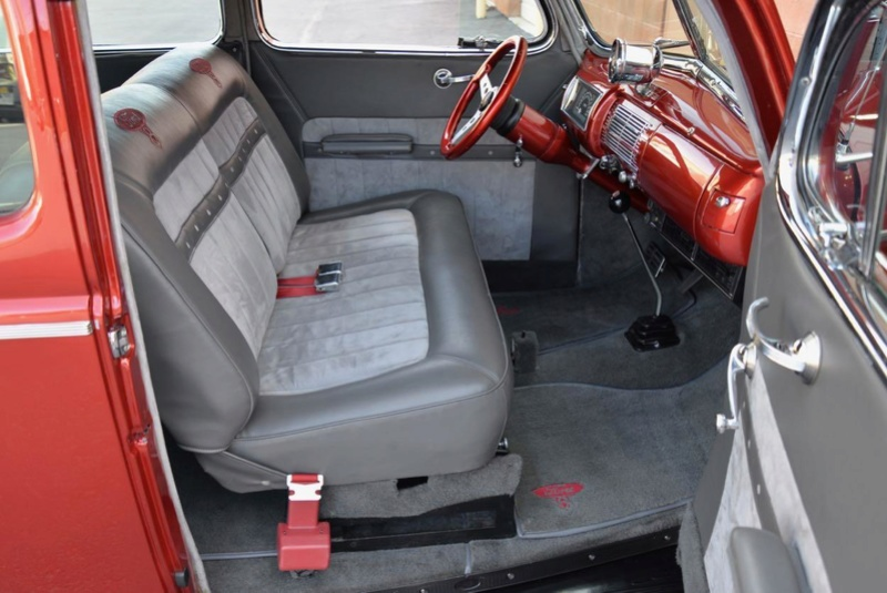 Ford & Mercury 1939 - 40 custom & mild custom - Page 8 58853132