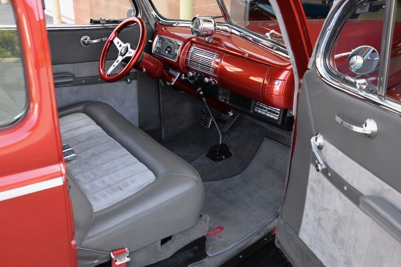 Ford & Mercury 1939 - 40 custom & mild custom - Page 8 58853133