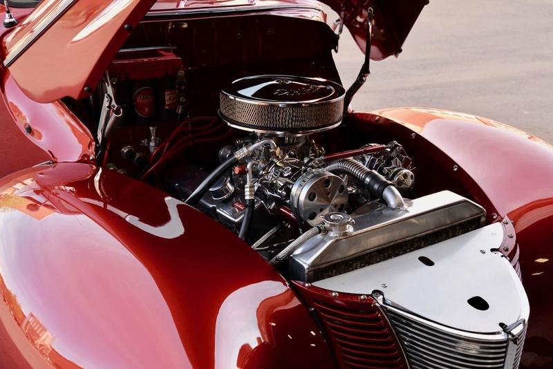 Ford & Mercury 1939 - 40 custom & mild custom - Page 8 58853135