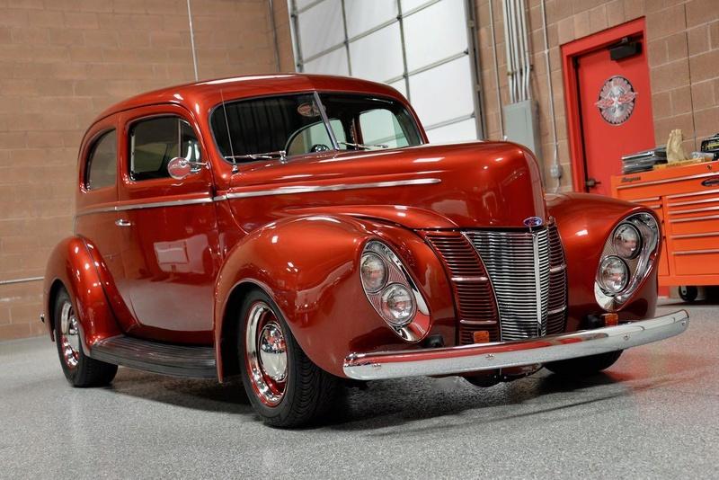 Ford & Mercury 1939 - 40 custom & mild custom - Page 8 58853136