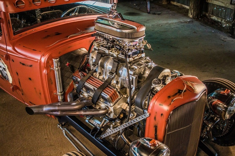 1930 Ford hot rod - Page 6 613