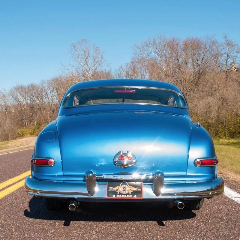Mercury 1949 - 51  custom & mild custom galerie - Page 32 624