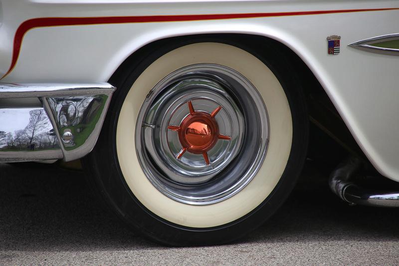 1955 Chevrolet - Jim Seaton - Barris Kustoms 631