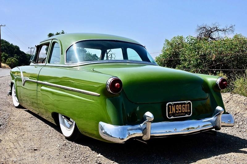 Ford 1952 - 1954 custom & mild custom - Page 10 633