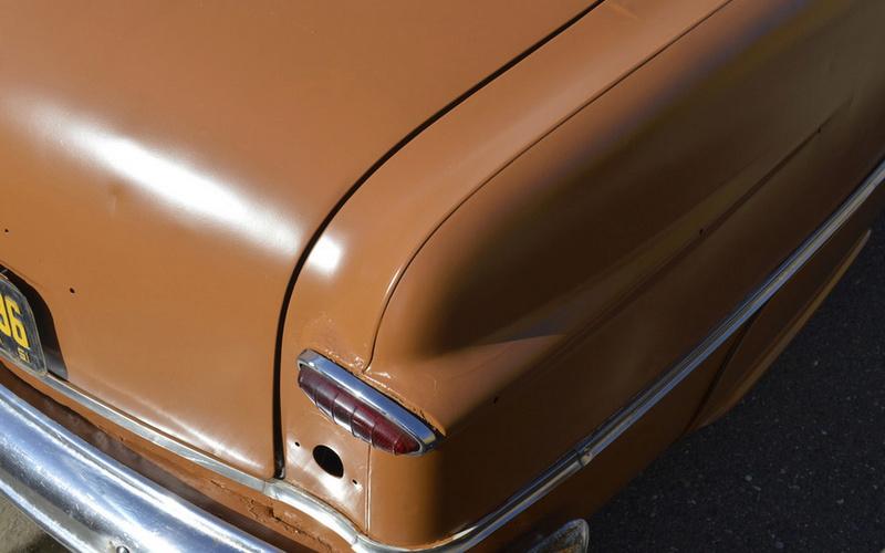 Ford 1949 - 50 - 51 (shoebox) custom & mild custom galerie - Page 24 711