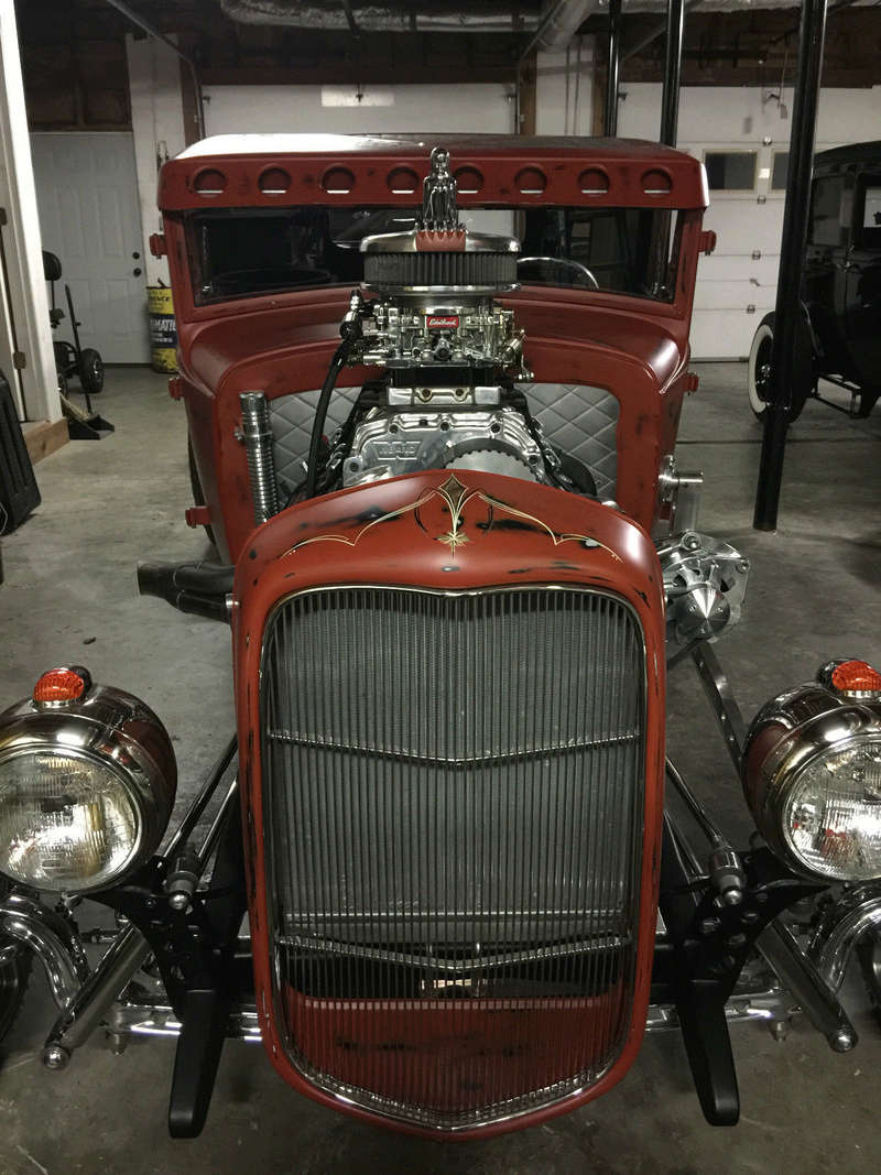1930 Ford hot rod - Page 6 713