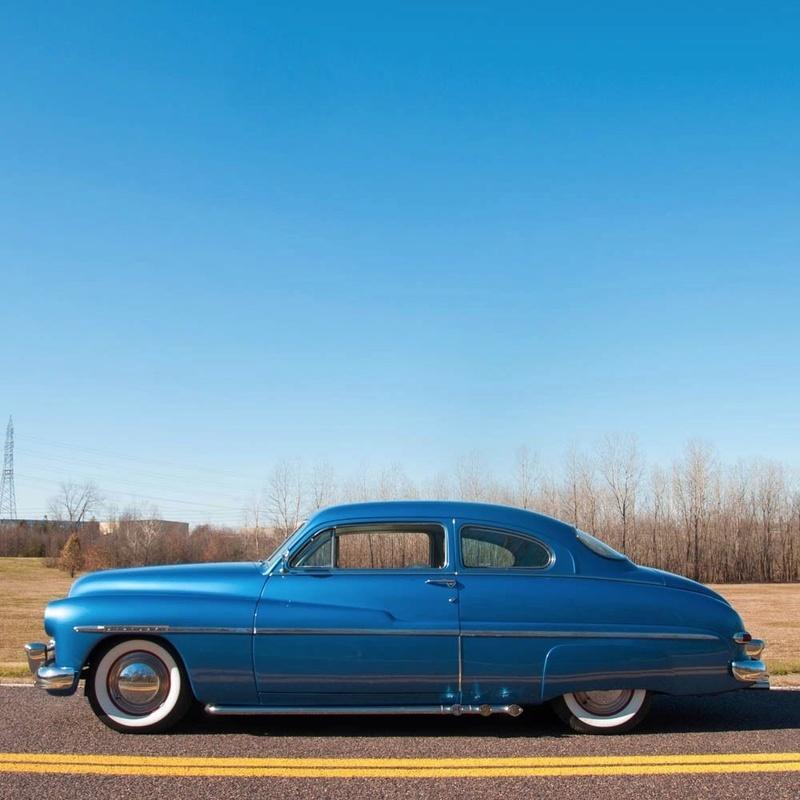 Mercury 1949 - 51  custom & mild custom galerie - Page 32 724