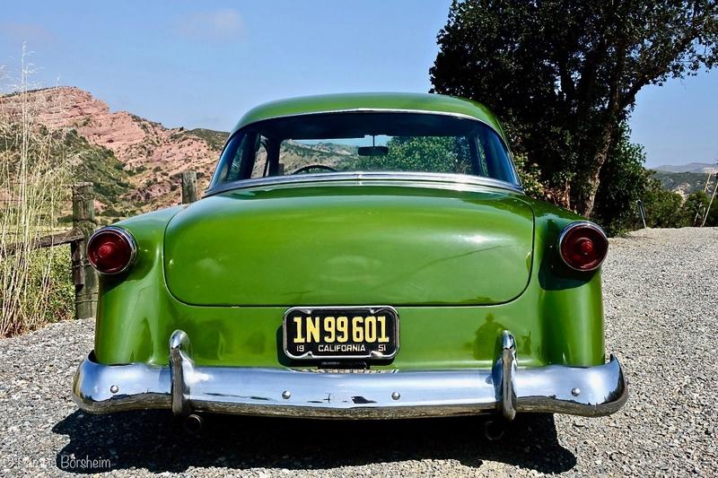 Ford 1952 - 1954 custom & mild custom - Page 10 732