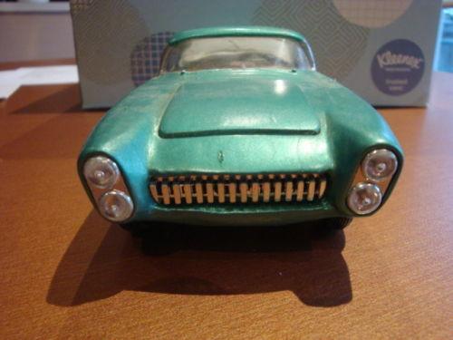 Vintage built automobile model kit survivor - Hot rod et Custom car maquettes montées anciennes - Page 9 734