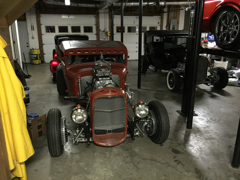 1930 Ford hot rod - Page 6 813
