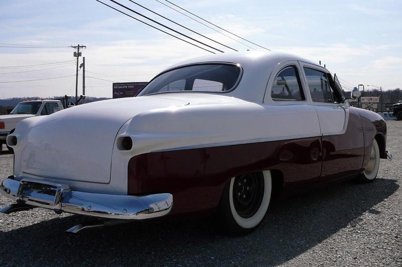 Ford 1949 - 50 - 51 (shoebox) custom & mild custom galerie - Page 25 817