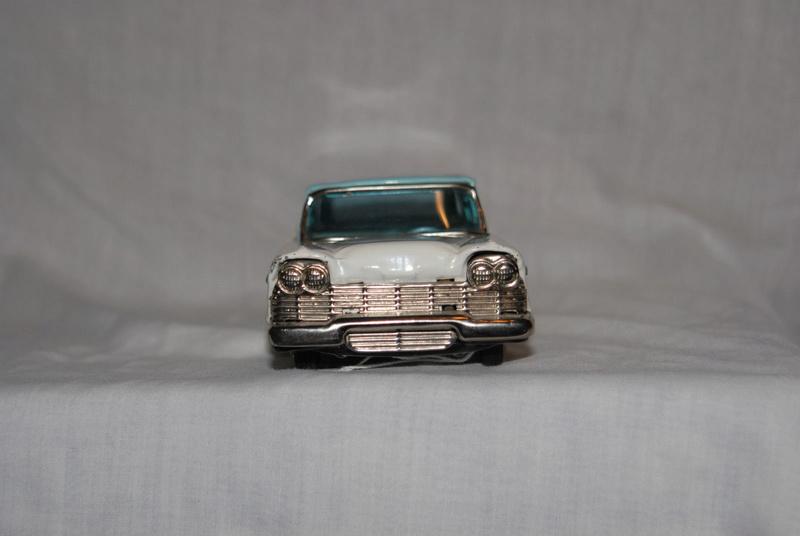 us car -  tôle - Tin Toys -  1950's & 1960's - Page 5 821