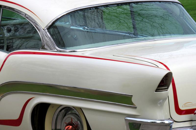 1955 Chevrolet - Jim Seaton - Barris Kustoms 829