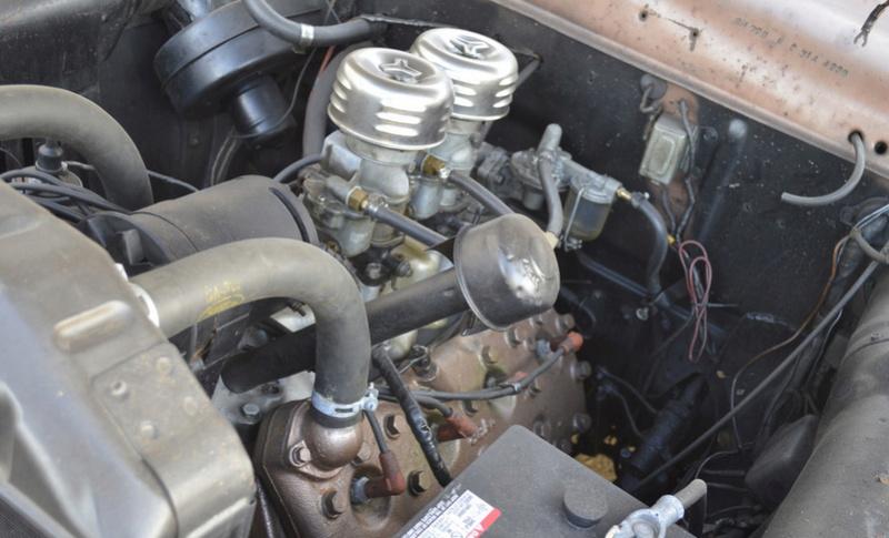 Ford 1949 - 50 - 51 (shoebox) custom & mild custom galerie - Page 24 911