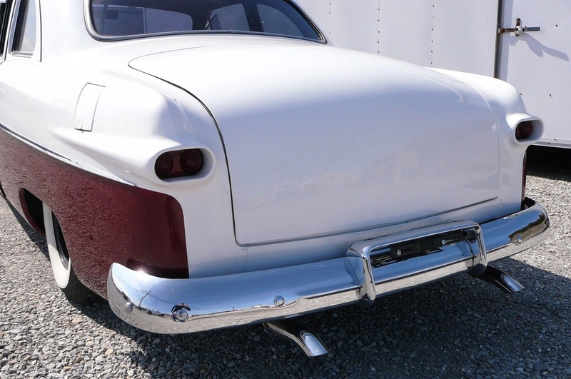 Ford 1949 - 50 - 51 (shoebox) custom & mild custom galerie - Page 25 917