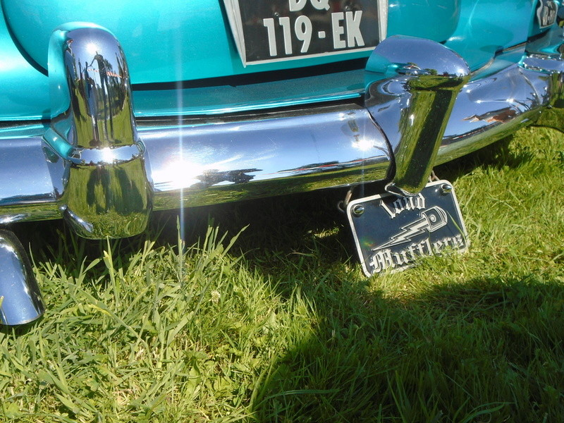 Allassac - Dream Fish 8 Kustom Party - Mai 2017 Dsc07183