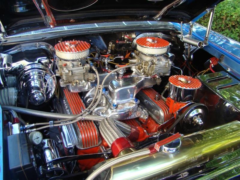 1950's GM Street Machine Dsc07213