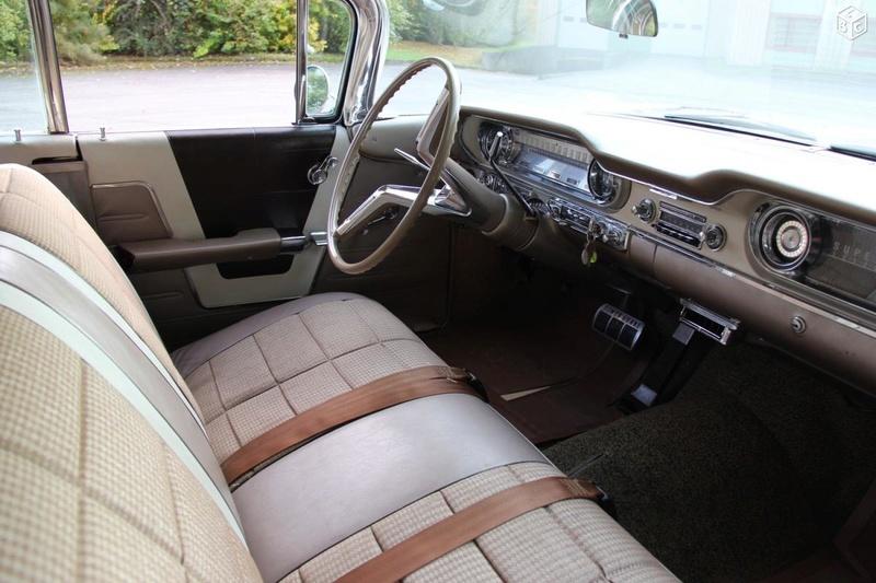 Oldsmobile 1958 - 1960 custom & mild custom - Page 2 Fefaa710