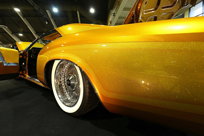 1966 Buick Riviera GS - Hot Rods & Custom Stuff Hot-ro11
