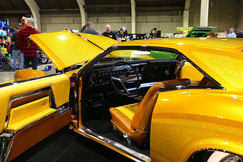 1966 Buick Riviera GS - Hot Rods & Custom Stuff Hot-ro16