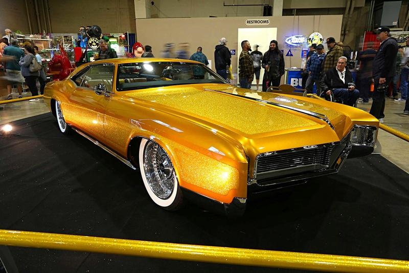 1966 Buick Riviera GS - Hot Rods & Custom Stuff Hot-ro18