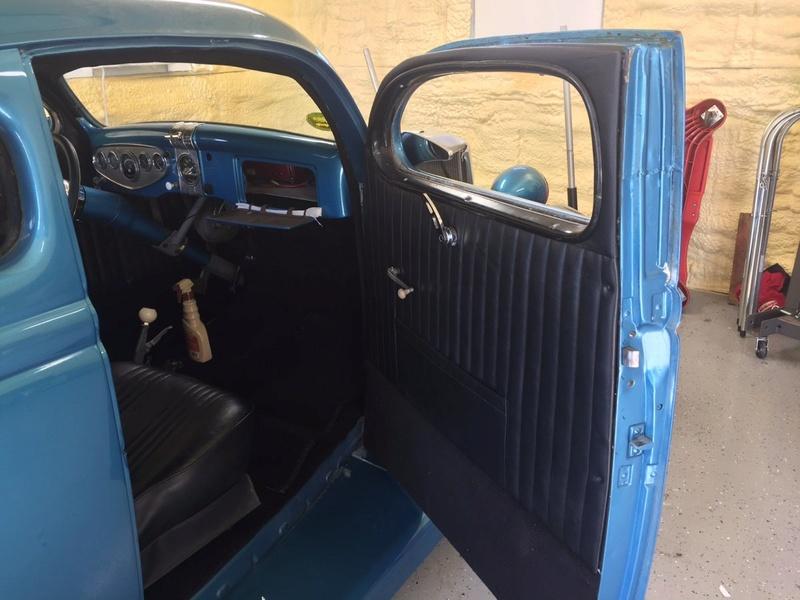 Ford 1935 - 38 custom & mild custom - Page 5 Img_2412