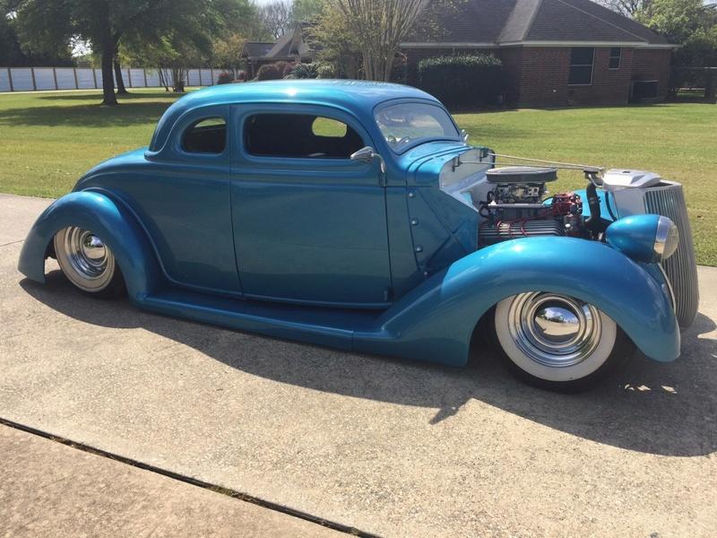 Ford 1935 - 38 custom & mild custom - Page 5 Img_2413