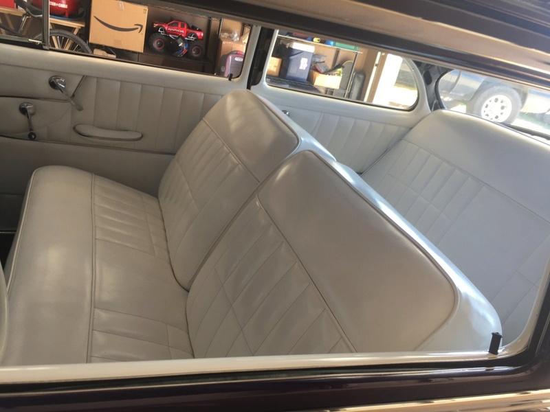 Chevy 1953 - 1954 custom & mild custom galerie - Page 14 Img_7511