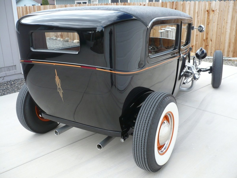 1928 - 29 Ford  hot rod - Page 9 P1010812