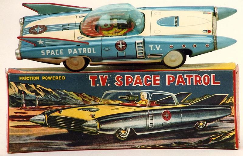 futuristic tintoys vehicules Sgfd810