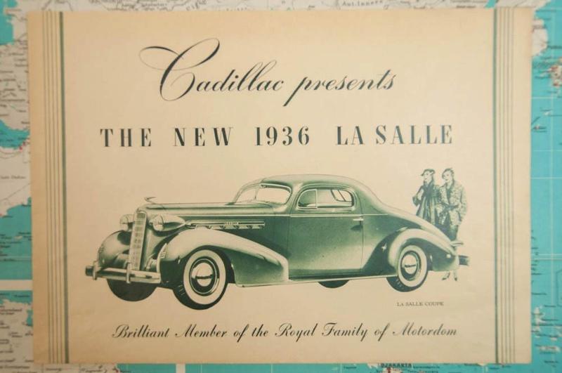 LaSalle custom & mild Custom Tnvin115