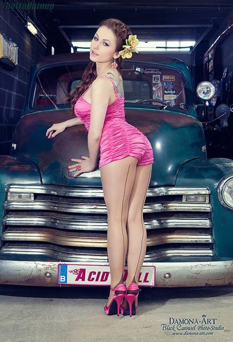 Hot Rod Pinup  - Page 5 17240310