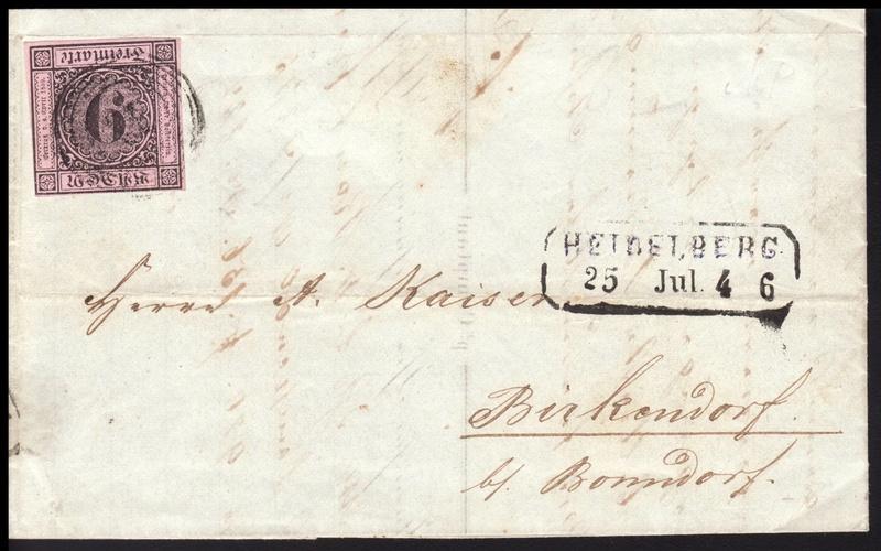 Baden: Schöne Briefe aus Heidelberg - Seite 2 Baden410