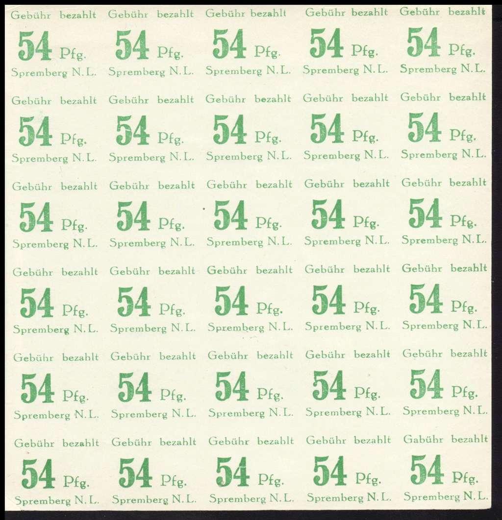nach - Deutsche Lokalausgaben nach 1945 - Seite 9 Spremb12