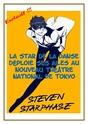 Allan Valmont, as. Steven STARPHASE l'Héritier des Étoiles  Articl10
