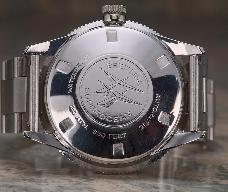 La famille des Breitling SuperOcean Bloggi25