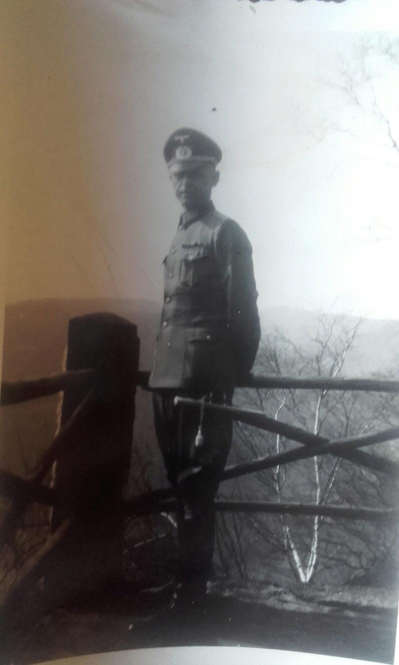 Photos allemandes WW2 20170623