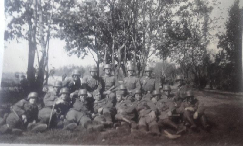 Photos allemandes WW2 20170626
