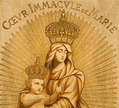 Vicka nous dit que le triomphe du Cœur Immaculé de Marie est très proche Coeur_10