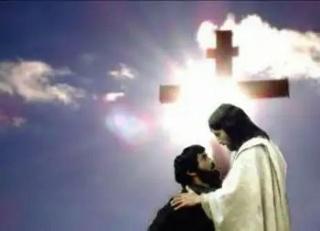 La Croix Glorieuse, le plus beau cadeau de Dieu Jesus_12