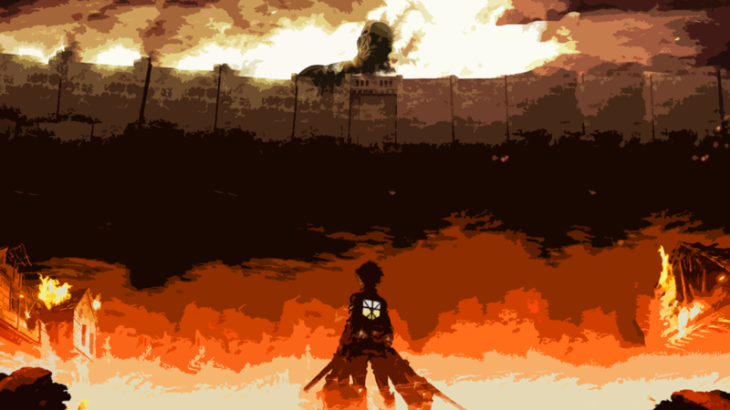 Attack On Titan Rp