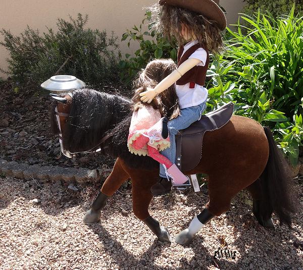 Lonesome cowboy... 1113