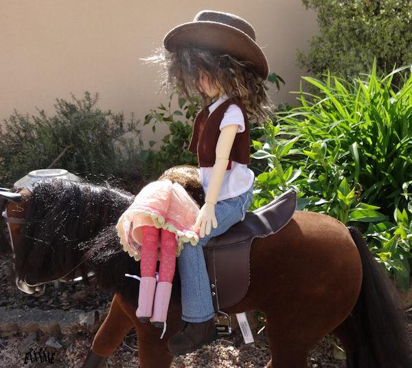 Lonesome cowboy... 1216