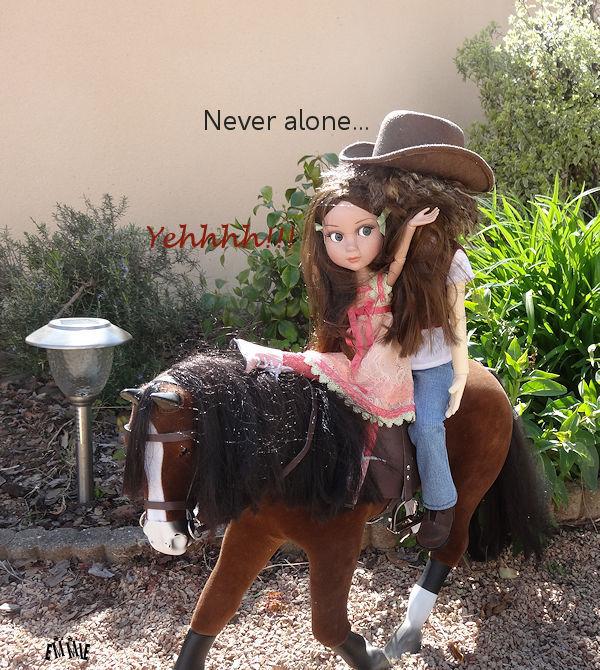Lonesome cowboy... 1315